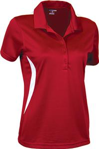 Tonix Ladies Spirit Polo Shirt