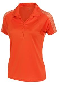 Tonix Ladies Focus Polo Shirt