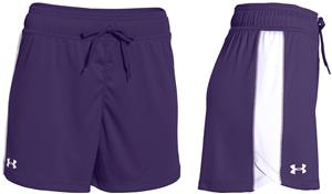 Under Armour Womens Matchup Shorts
