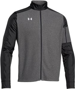 Under Armour Team Performance Full-Zip Jacket