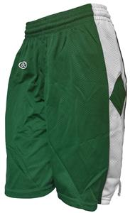 Rawlings Womens Basketball Shorts-Closeout