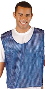 Eagle USA Loose Bottom Mens Scrimmage Vests