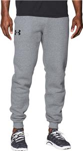 Under Armour Adult Rival Cotton Jogger Pants
