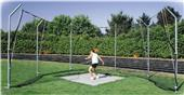 Stackhouse Track Field Cantilevered Discus Cage