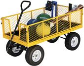 Stackhouse Track Field Equipment Wagon