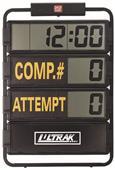Stackhouse Track & Field Ultrak Scoreboard/Display