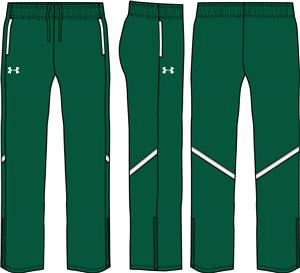 Under Armour Adult Qualifier Warm-Up Pant