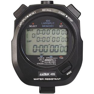 Stackhouse 3 Row Timer Stop Watch
