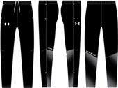 Under Armour Women/Girls Futbolista Warm-Up Pants