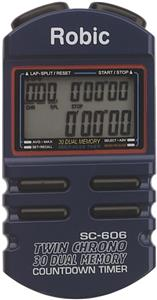 Stackhouse 30 Memory Chronograph Stop Watch