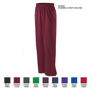 Holloway Contact Warm Up Pants