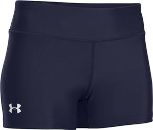 "Under Armour On The Court 3"" Compression Short"