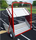 Stackhouse Track 2 Wheel Hurdle Cart