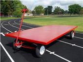 Stackhouse Track Field Wagon