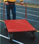 Stackhouse Track Field All Purpose Wagon