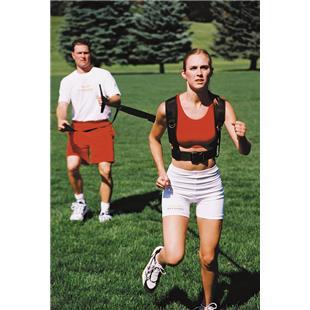 Stackhouse Resistance Running Trainer