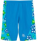 Tuga Swimwear Girls Swim Jammers