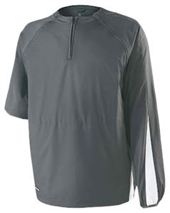 Holloway Conversion Warm Up Pullover