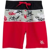 Tuga Swimwear Boys South Swell Board Shorts