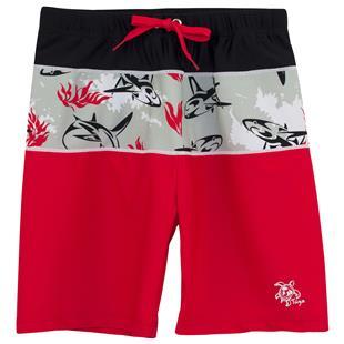Tuga Swimwear Boys South Swell Board Shorts