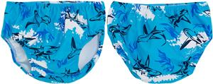 Tuga Swimwear Boy's Swim Diapers
