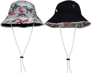 Tuga Swimwear Boys Bucket Sun Hats