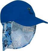 Tuga Swimwear Boys Flap Sun Hats