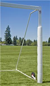 Stackhouse Official Soccer Goal Padding (Set 4)