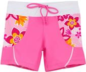 Tuga Swimwear Girls Tropical Punch Swim Shorts