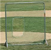 Stackhouse Softball Pitcher's Safety Screen