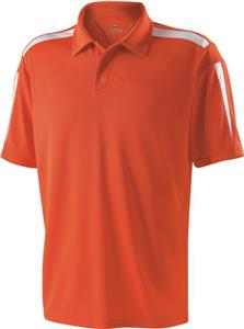 Holloway Captivate Performance Pique' Polo Shirt
