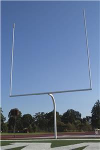 Stackhouse Aluminum Gooseneck Goal Post