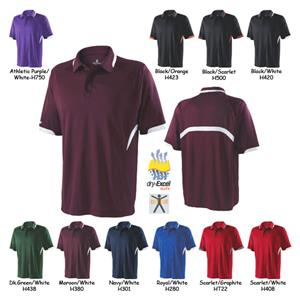 Holloway Remix Performance Wear Polo Shirt