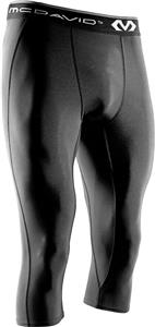 McDavid Adult 3/4 Length Compression Tight