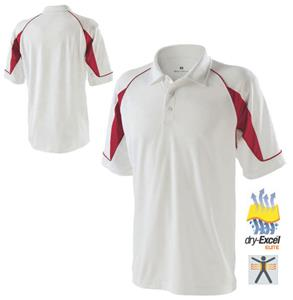 Holloway Tactic Performance Pique' Polo Shirt CO