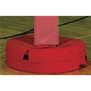 Stackhouse Volleyball Roll-Away Base Pad EACH