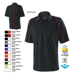 Holloway Kinetic Performance Wear Polo Shirt