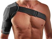 McDavid Adult Level 2 4-Way ELastic Shoulder Wrap
