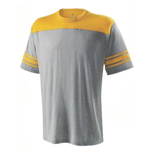 Holloway Champ Athletic Cotton Shirt - Closeout
