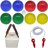 P&P Imports Bocce 90mm Set