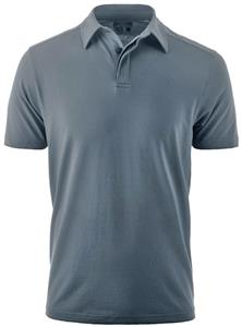 Zorrel Mens Kensington Dri-Balance Stretch Polo