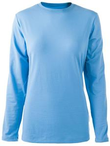 Zorrel Womens Highgate Dri-Balance Long Sleeve Tee