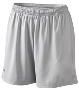 Holloway Ladies Torque Athletic Training Shorts