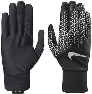 NIKE Mens Printed Dri-Fit Tempo 360 Run Gloves
