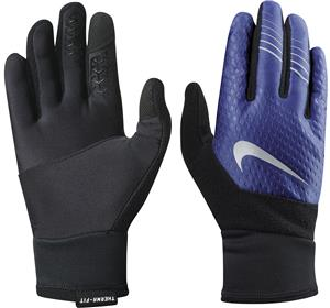 NIKE Mens Therma-Fit Elite Run Gloves 2.0
