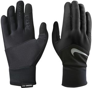 NIKE Mens Dri-Fit Tempo Run Gloves