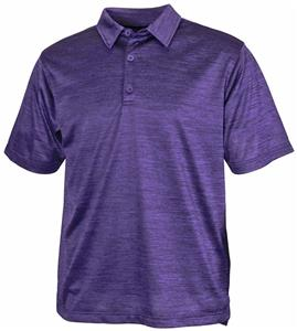 Baw Mens UV Protection Vintage Polo