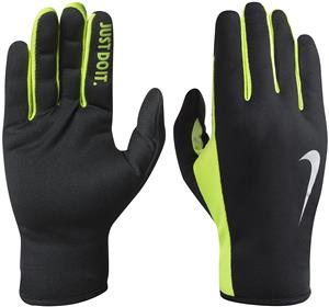 NIKE Mens Rally Run Gloves 2.0
