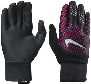 NIKE Womens Therma-Fit Elite Run Gloves 2.0