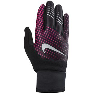 NIKE Womens Therma-Fit Elite Run Gloves 2.0